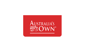 Australia's Own